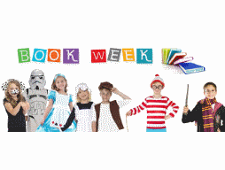 Book Week parade - Friday 24 August 2018