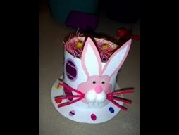 Easter hat parade - 9.15am
