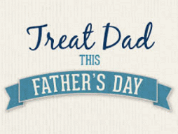 Father's Day stall - Starting 27 August 2018